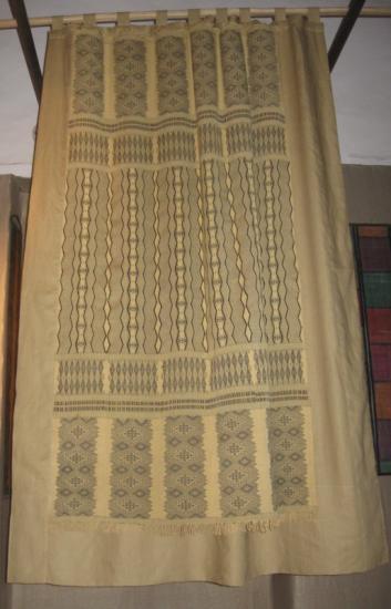Obra Guinée Bissau version tabac