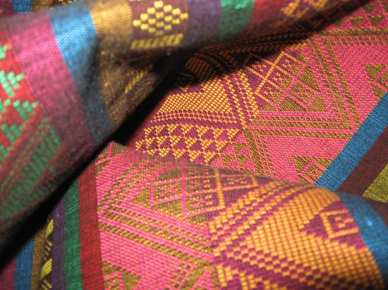 Obra palacio version multicolore détail