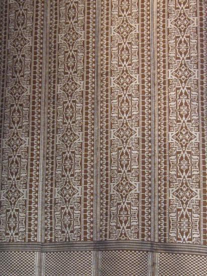 Gênes version brune